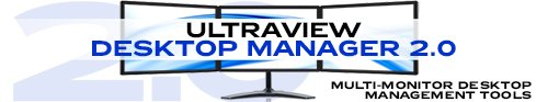 UltraView Desktop Manager 2.0 - Desktop Management Tools